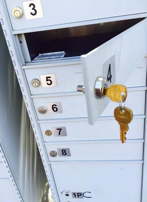 Mailbox Key locksmith in AZ