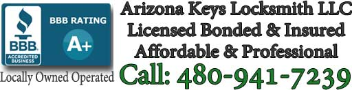 Arizona Keys Locksmith